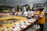 Omelette géante Malmedy - © FTPL P.Fagnoul - IMG_3143