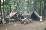 Fort de Lantin - Lantin - Camp