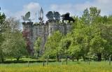 Tour d'Eben-Ezer - Parc - © FTPL P.Fagnoul