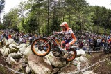 Comblain-au-Pont - FIM Trial World Championship