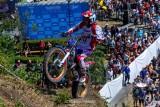 Comblain-au-Pont - Trial GP Belgium - A l'assaut de la colline