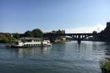 Bateau Val Mosan - Huy - La Meuse tourisme Huy