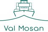 Bateau Val Mosan - Huy - Logo