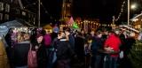 Eupen - Marché de Noël - Chalets
