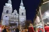 Marché de Noël - Eupen - Eglise