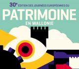 Province de Liège - Journées du Patrimoine