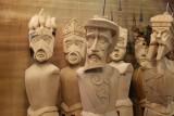Marchin - Latitude 50 - Les quatre fils Aymon : Royales marionnettes