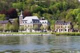 Flémalle - Village de Chokier
