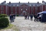 Vie de château en famille 01 mai © OT Flémalle