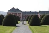 Flémalle - Château d'Aigremont