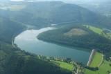 Coo - centrale hydroélect et bassins - Trois-Ponts