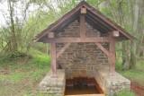 Trois-Ponts - Pouhon du Bâleur