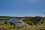 Spa - Raid des 5 Lacs - Lac d' Eupen