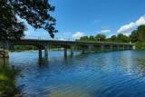 Spa - Raid des 5 Lacs - Lac de Robertville