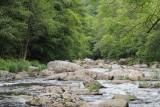 Majestueux mysterieux delicieux fonds de quarreux - Aywaille - paysage avec promeneurs
