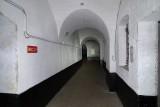 Fort Hollogne - Grâce-Hollogne - Couloir du front de gorge