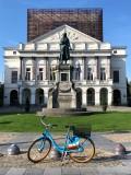 Liege Bike Tour - Liège - Opéra