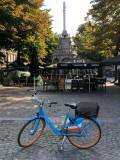 Liege Bike Tour - Liège - Perron