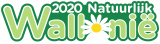 Natuurlijk Wallonië – Logo
