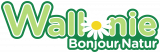 Logo D - Wallonie Bonjour Natur DE