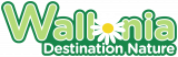 Wallonia Destination Nature – Logo