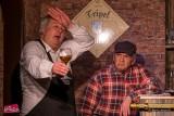 La Bouffonnerie - Liège - comédiens
