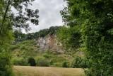 Réserve aux roches chemins oubliés du 04 avril © OT Flémalle