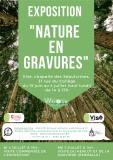 Exposition Nature en gravures