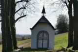 Rallye touristique à Limbourg - Chapelle Saint Roch