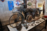 Musée de la Vie Wallonne - Expo Moto