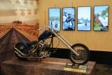 Musée de la Vie Wallonne - Expo Moto 1841 - Chopper