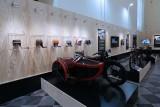 Musée de la Vie Wallonne - Expo Moto - Side car
