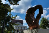 Exposition Art public - Liège Love City (M.Dans)