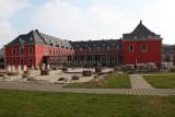 Totemus - Abbaye de Stavelot