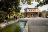 Chasse aux trésors Totemus - Spa - Pavillon Reine Marie Henriette