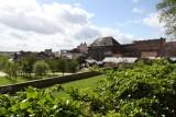 Bienvenue à Saint-Léonard et ses coteaux