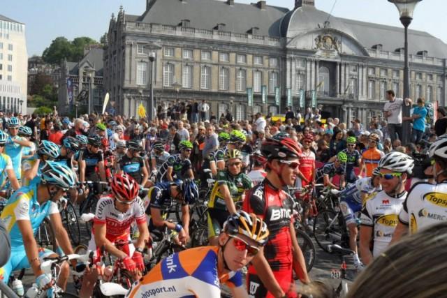 Liège Bastogne Liège | © ©Ville de Liège