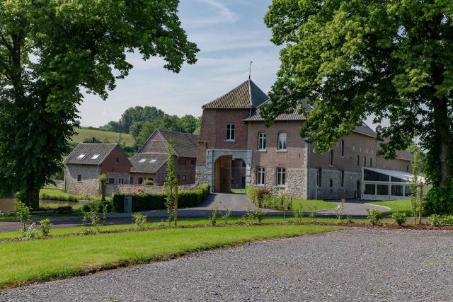 Château - Hombourg - Vue d'ensemble | © Alexander von Bux