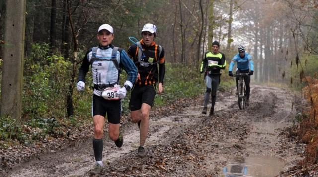 Trail Olne-Spa-Olne