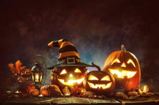 Soirée halloween | ©