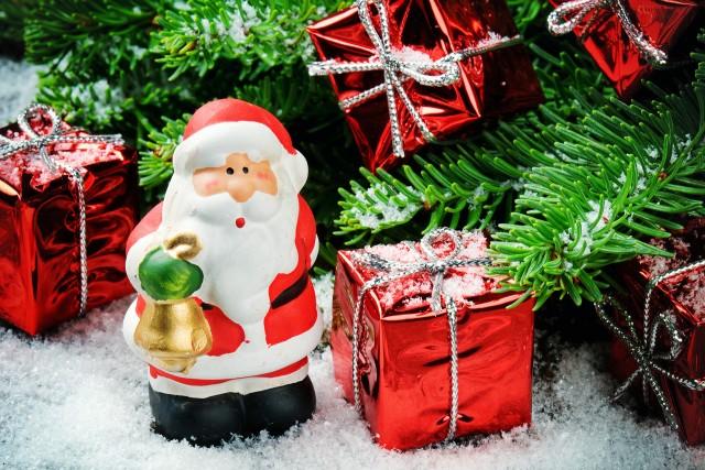 Marché de Noël - Neuville-en-Condroz