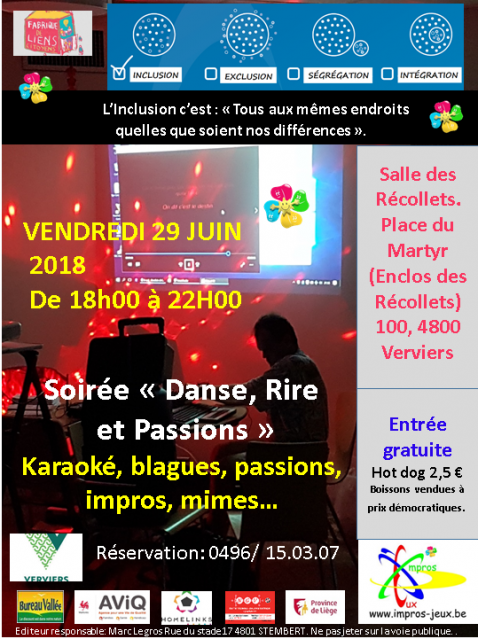 DRP Verviers 29 juin | ©