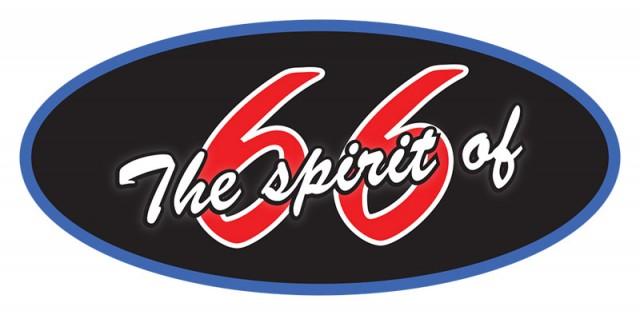 Spirit of 66   ©