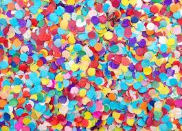 Confettis | ©