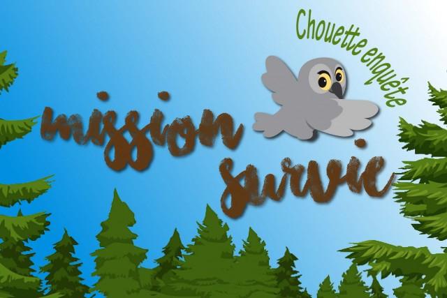 Chouette enquête_Mission Survie-01 | ©