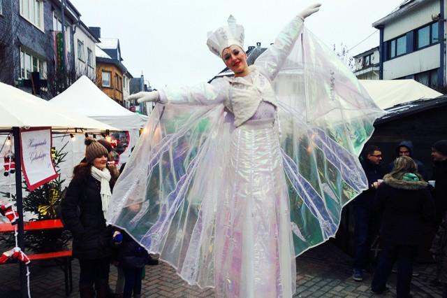 Magie de Noël - St.Vith | © ostbelgien.eu