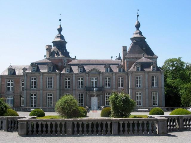 Modave_chateau-c-Jean-Pol GRANDMONT | © Jean-Pol Grandmont