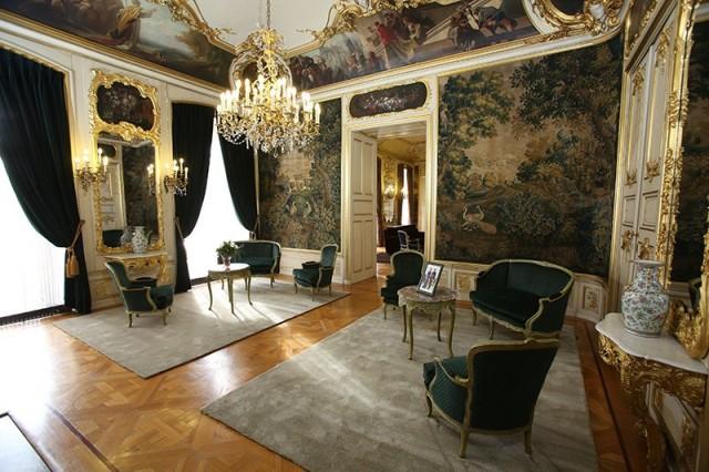 Palais Provincial - Liège 800x600_800-antichambre-1365   ©