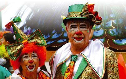 Carnaval - Goé | © MTPV