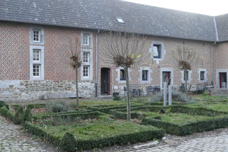 Cour d'Aix